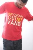 Image of Vandi T-Shirt