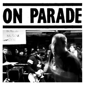 """Image of ON PARADE 7"""""""