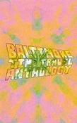 Image of Baltimore Time Travel Anthology