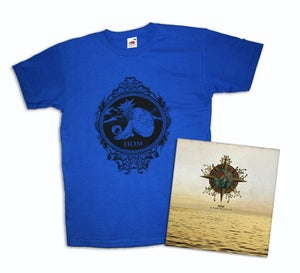 Image of Pack Vinilo + Camiseta