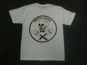 Image of Maca-Shirt Blanca/White