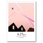 Image of 6.25pm - Print