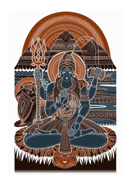 Image of Shiva