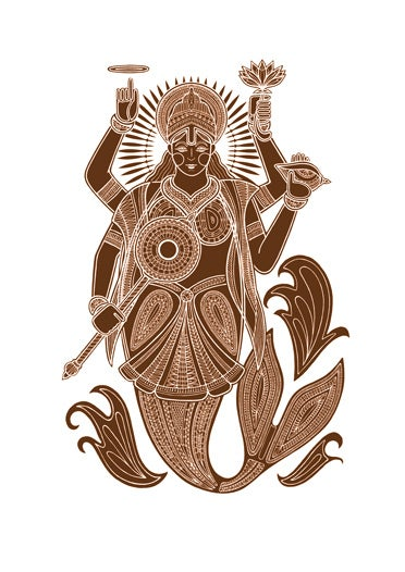 Image of Matsya