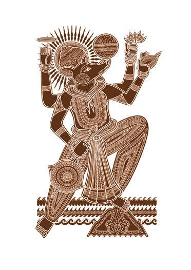 Image of Vahara