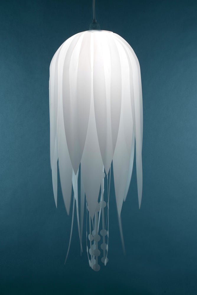 Image of 'Hydra' Pendant Lamp