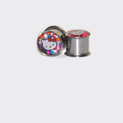 Image of Hello Kitty Plugs