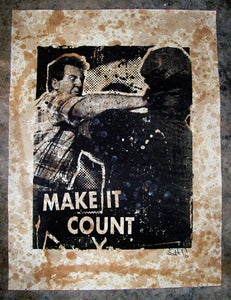 Image of Make It Count