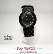 "Image of Pop Swatch ""Parade"""