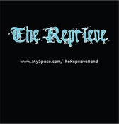"Image of ""The Reprieve"" Logo Shirt (Black)"