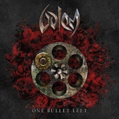 Image of GoleM - One Bullet Left