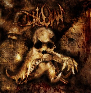 """Image of """"Inhumanity Remains"""" EP"""