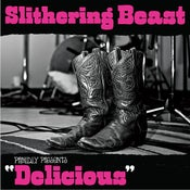 "Image of ""Delicious"" 5 song ep"
