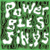 Image of POWERBLESSINGS - s/t 7""