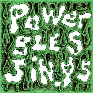 """Image of POWERBLESSINGS - s/t 7"""""""