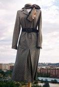 Image of MARIBEL SECRETARY DRESS