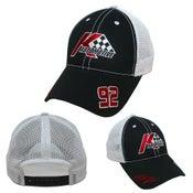Image of Brian Keselowski Signature Mesh Back Trucker Hat