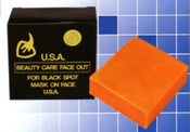 Image of Beauty Care Face Out Black soap