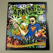 Image of Aprendiz Comics Issue #1