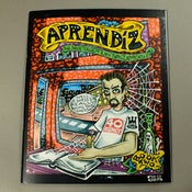Image of Aprendiz Comics Issue #2