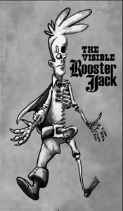 Image of The Visible Rooster Jack