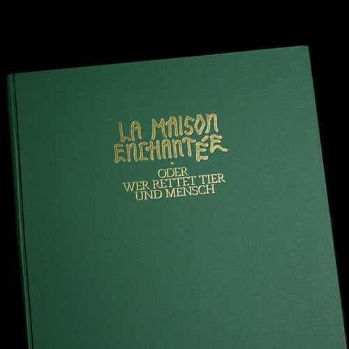 Image of LA MAISON ENCHANTEE / Paul Du Bois-Reymond, Burkhardt Söll, Renée Janssen, Günther Wagner