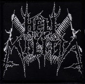 Image of Hell Militia Patch