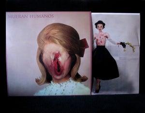 Image of Mueran Humanos LP