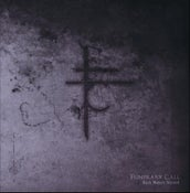 "Image of Funerary Call ""Dark Waters Stirred"" CD"