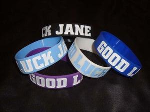 Image of GLJ Wristbands
