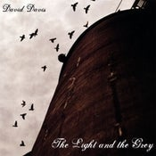 """Image of """"The Light and the Grey"""" CD"""