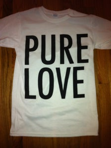 Image of PURE LOVE SHIRT