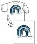 Image of David Davis Birds and Trees T-shirt