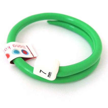 Image of Knitwit Bangle - 6 colours