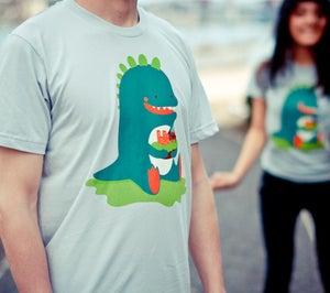 Image of 04/Apr: Godzilla Loves Japan
