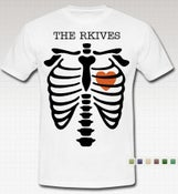 Image of The RKives Heart Tee