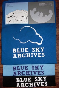 Image of Multi-deal: BSA EP, Triple A-Side EP and T-shirt
