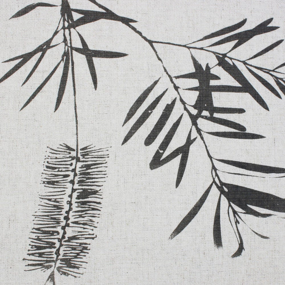 Image of Bottlebrush Canvas Print