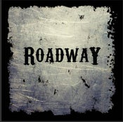 Image of ROADWAY - The EP - SOLD OUT!