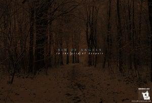 """Image of Sin Of Angels """"In The Grip Of Despair"""" CD"""