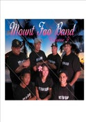 Image of MOUNT FAO BAND VOLUME 4!