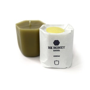 Image of HK Honey Candle