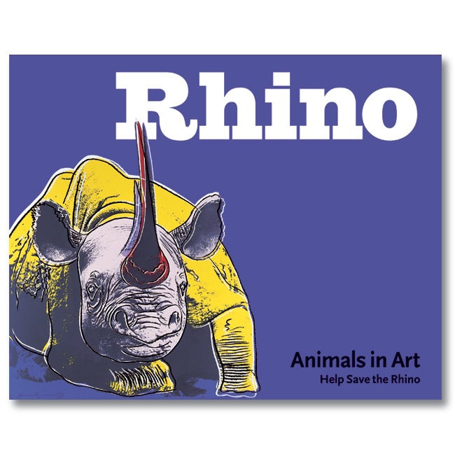 Image of Rhino