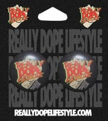 Image of ReallyDopeLifestyle® Button Pack