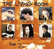 Image of Live @ The Living Room - Vol 2