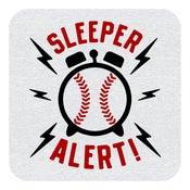 Image of Sleeper Alert!