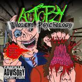 Image of Autopzy-Violent Psychology CD