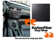 Image of Carbon Fiber Vinyl