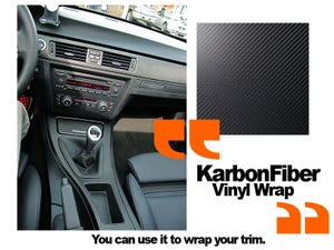 Image of Carbon Fiber Vinyl