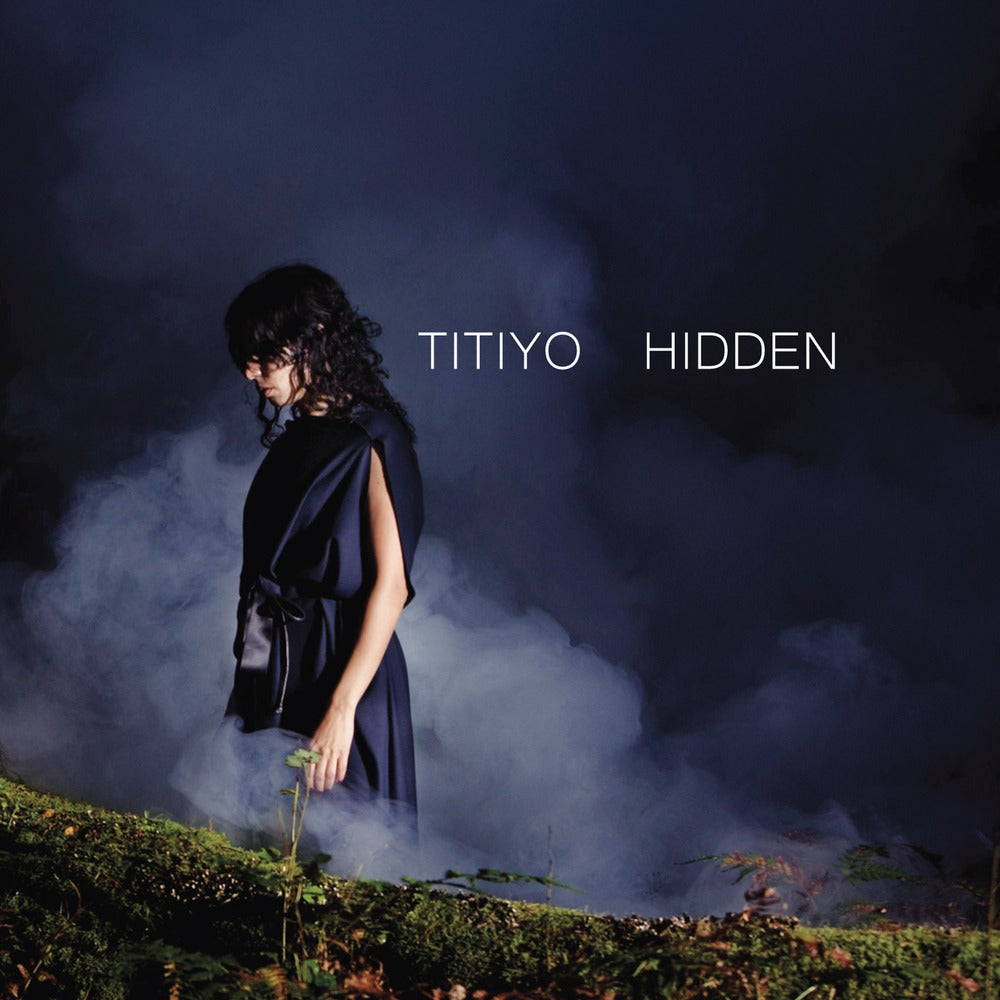 Image of Titiyo - Hidden [CD]